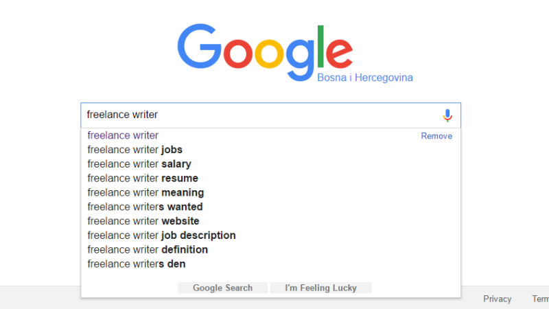 screenshot, ideas, topics, journalancer, freelance writers, freelancers,
